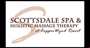 Scottsdale Spa & Holistic Massage Therapy logo