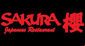 Sakura Japanese Restaurant logo