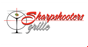Sharpshooters Grille logo