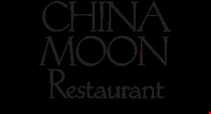 China Moon Restaurant logo