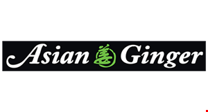 Asian Ginger logo