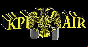 KPI Air logo