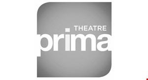 Prima Theatre Company logo