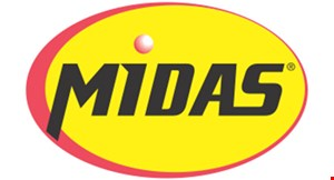 Product image for MIDAS $59.99 plus disposal fee High Mileage. $69.99 plus disposal fee Full Synthetic. $29.99 plus disposal fee Conventional. .