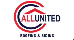 Product image for All United Roofing & Siding $1025 off any complete roofing project