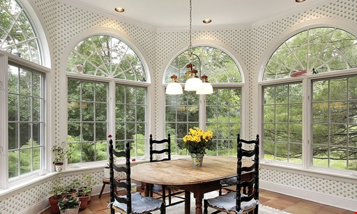 Product image for Maintenance Free Window Company SAVE $100 PER WINDOW! BUY 5 SAVE $500 ! BUY 10 SAVE $1,000!