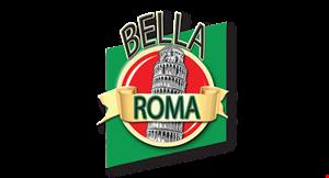 Bella Roma Karns logo