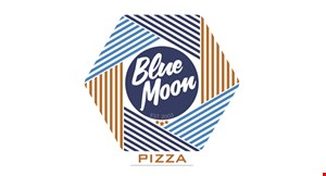 Product image for BLUE MOON PIZZA $40 family meal deal