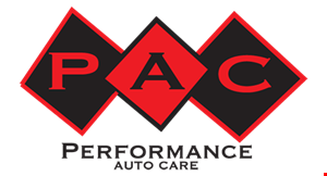 Performance Auto logo