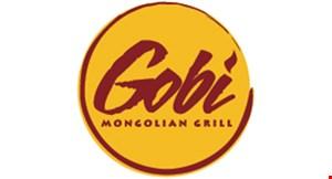 Gobi Mongolian Grill logo
