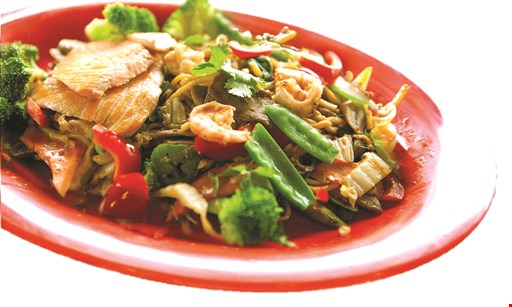 Product image for Gobi Mongolian Grill 10% off entire check