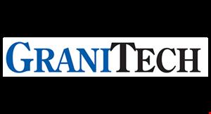 GRANITECH KITCHEN AND BATH REMODELING logo