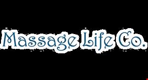 Massage Life Co. logo