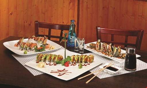 Product image for Akanomi Japanese Restaurant $10 off Purchase Of $55 Or More.