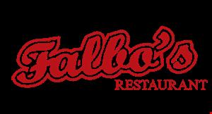 Falbo's Restaurant logo