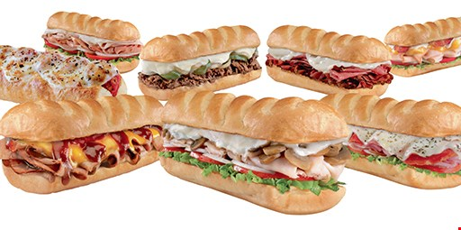Product image for Firehouse Subs FREE Chip or Cookie & 22oz. Drink