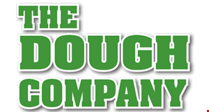 The Dough Company logo