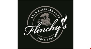 Flinchy's logo