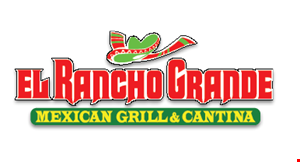 Product image for El Rancho Grande Buy One Dinner Entrée, Get $5.00 OFF Dinner Entree (Of Equal or Lesser Value). Now valid on carry-out orders!.