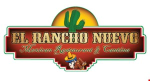 El Rancho Nuevo logo