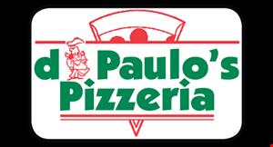 Di Paulo's Pizzeria logo