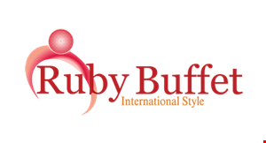 Ruby Buffet logo