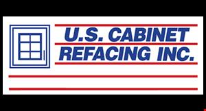 U.S. Cabinet Refacing Inc. logo