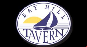 Bay Hill Tavern logo