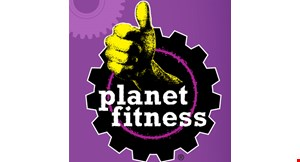 Core Development and Management an Independent Franchisee of Planet Fitness logo