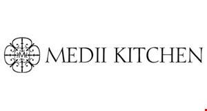 Medii Kitchen logo