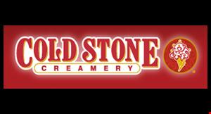 Cold Stone Creamery - Lockport logo