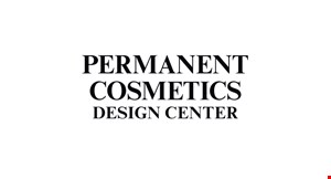 Product image for Permanent Cosmetics Design Center $50 Off any new procedure, all procedures performed by an RN.