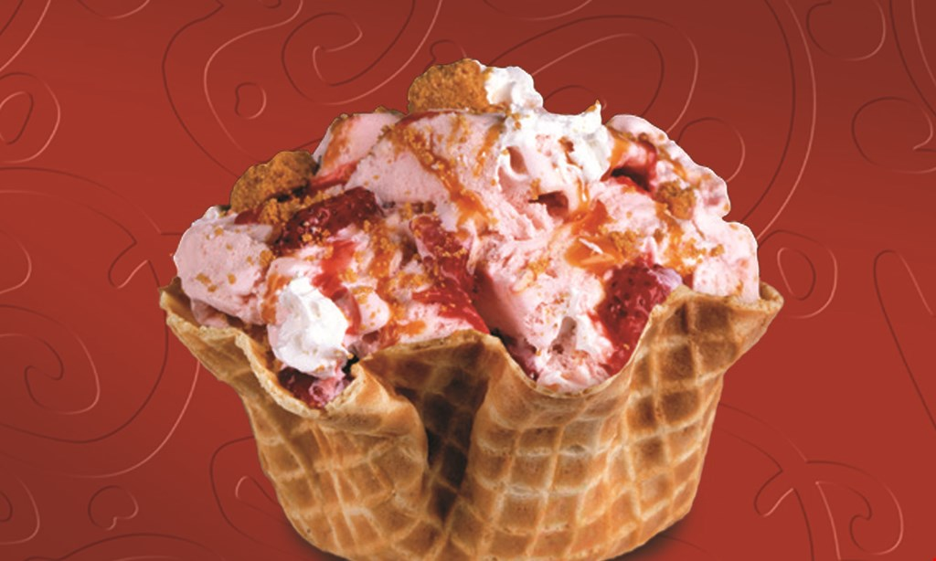 Product image for Cold Stone Creamery $2 OFF Purchase of Everybody Size Ice Cream Creations 48oz
