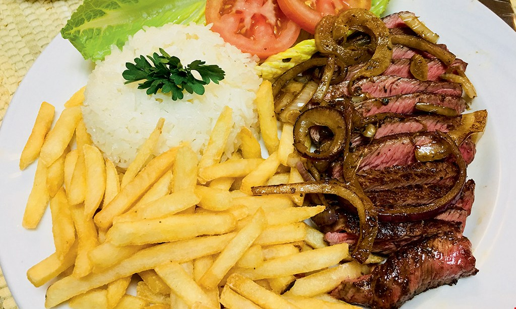 Product image for Brazil Express Grill 25% off any carry-out or catering order