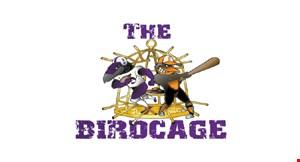 The Birdcage logo