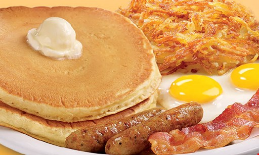 Product image for Denny's 25% Off Dinner Monday - Friday 4-10pm