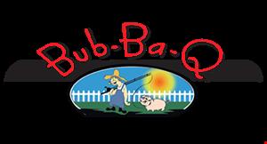 Bub-Ba-Q logo