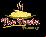 The Pasta Factory logo