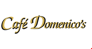 Cafe Domenico's logo