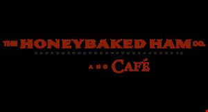The Honeybaked Ham Co. & Cafe logo