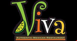 Viva Authentic Mexican Restaurant logo