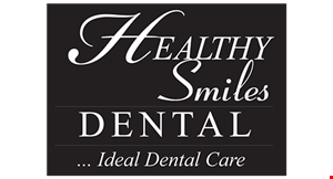 Healthy Smiles Dental logo