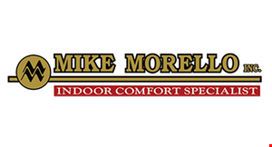 Product image for Mike Morello Inc Extended warranty starting at $125* *Call for details.
