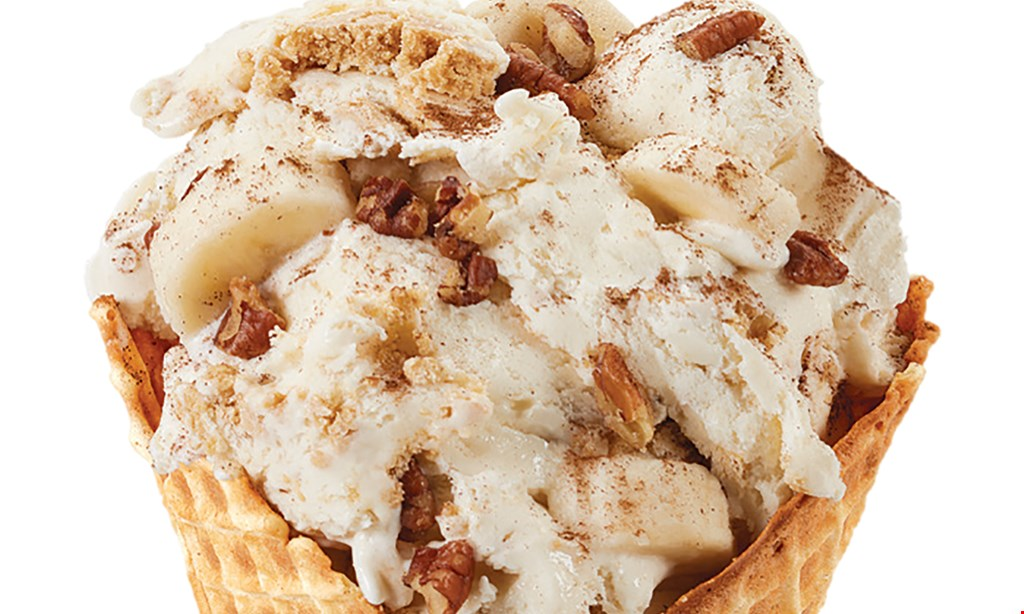 Product image for Cold Stone Creamery 2 For $6 Two Like it Size Create Your Own (Ice Cream + 1 Mix-in) for $6