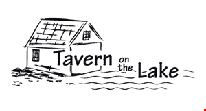 Tavern on The Lake logo