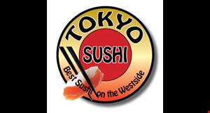 Tokyo Sushi & Grill logo