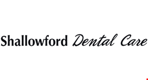 Shallowford Dental Care logo