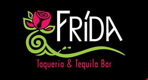 Frida Taqueria & Tequila Bar logo