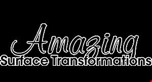 Amazing Surface Transformations logo