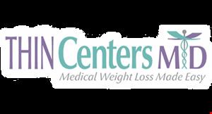 Thin Centers Md logo